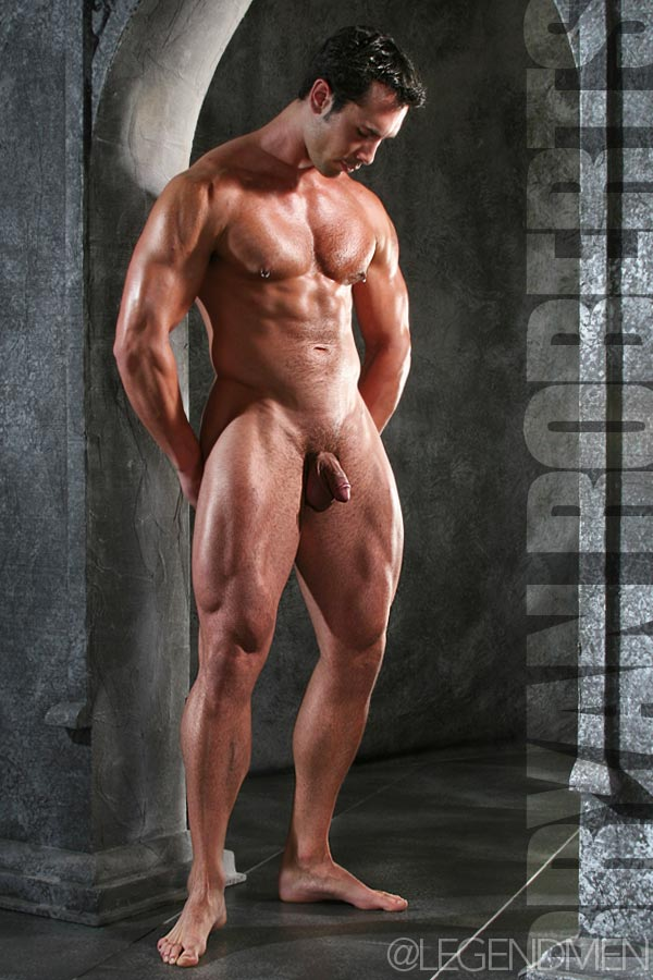 Naked Muscle Men Video 47